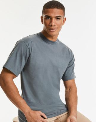 180M Classic Ringspun T-Shirt