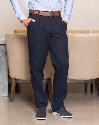 H600 Men's Chino Trousers, Henbury