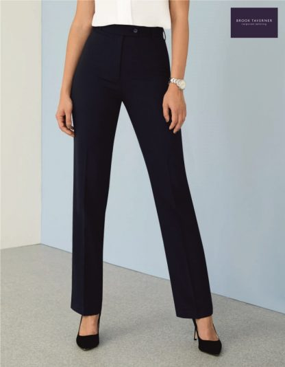 2231 Grosvenor Trouser, Navy