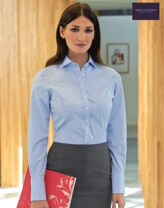 20c83a49 Shirts and Blouses - embroidered with your company logo - Dorset